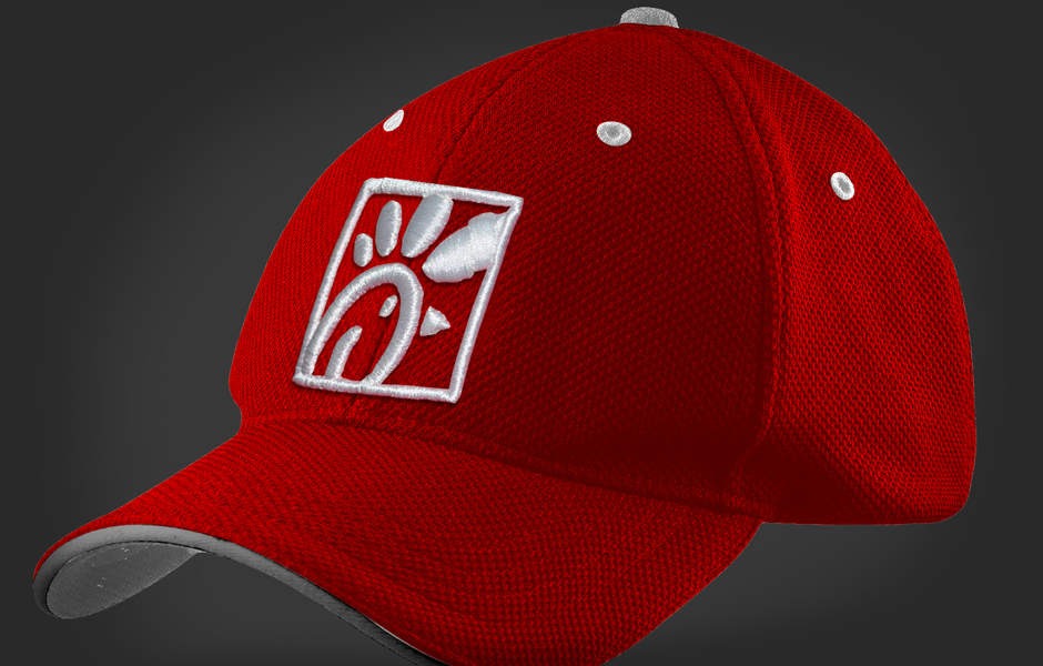 Chick-fil-A-Embroidery-Hat